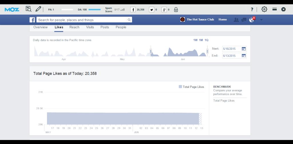 Facebook Marketing Insights