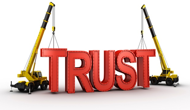 Building Trust in Your Brand
