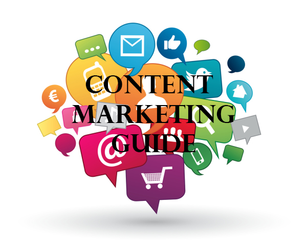 2017 Content Marketing Guide
