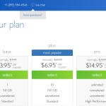 Choosing A Hosting Provider