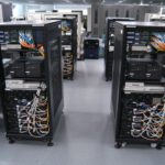 Small Business Server Rooms