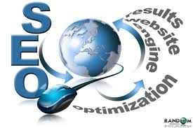 search engine optimization for new websites