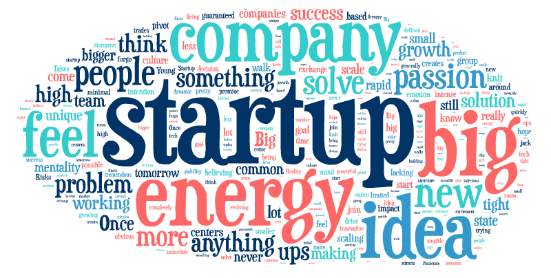 Marketing Strategies For Start-Up Companies