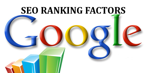 Google SEO Ranking Factors For 2015