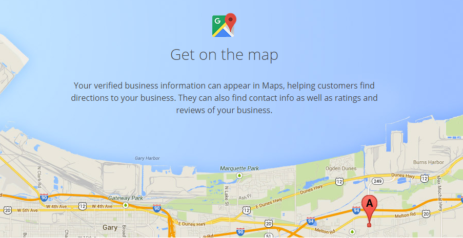 Local SEO For Google